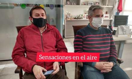 Hasta el momento se realizaron 69 hisopados en Cabrera… Todos negativos