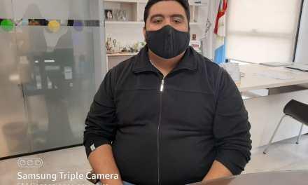 General Cabrera – «No habrá nuevas restricciones»