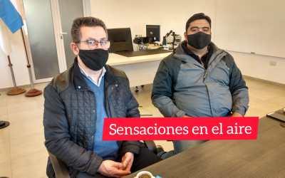 Triquinosis – El OIBCA se reunió con personas que realizan la faena de cerdos