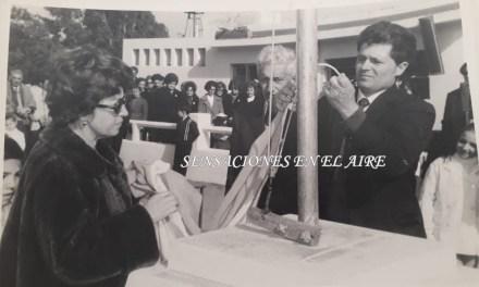 Falleció la Primera maestra de la Escuela Jerónimo L de Cabrera de Colonia El Espinillal