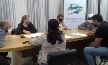 Carnerillo: El Concejo Deliberante decidió no adherir a la ley 10.702 de multas provinciales