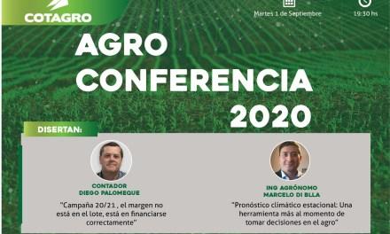 Agroconferencia 2020