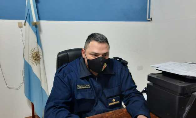 Policial – Detenidos, robo y recupero de motocicleta, accidente de tránsito y desarticulación de juntadas clandestinas
