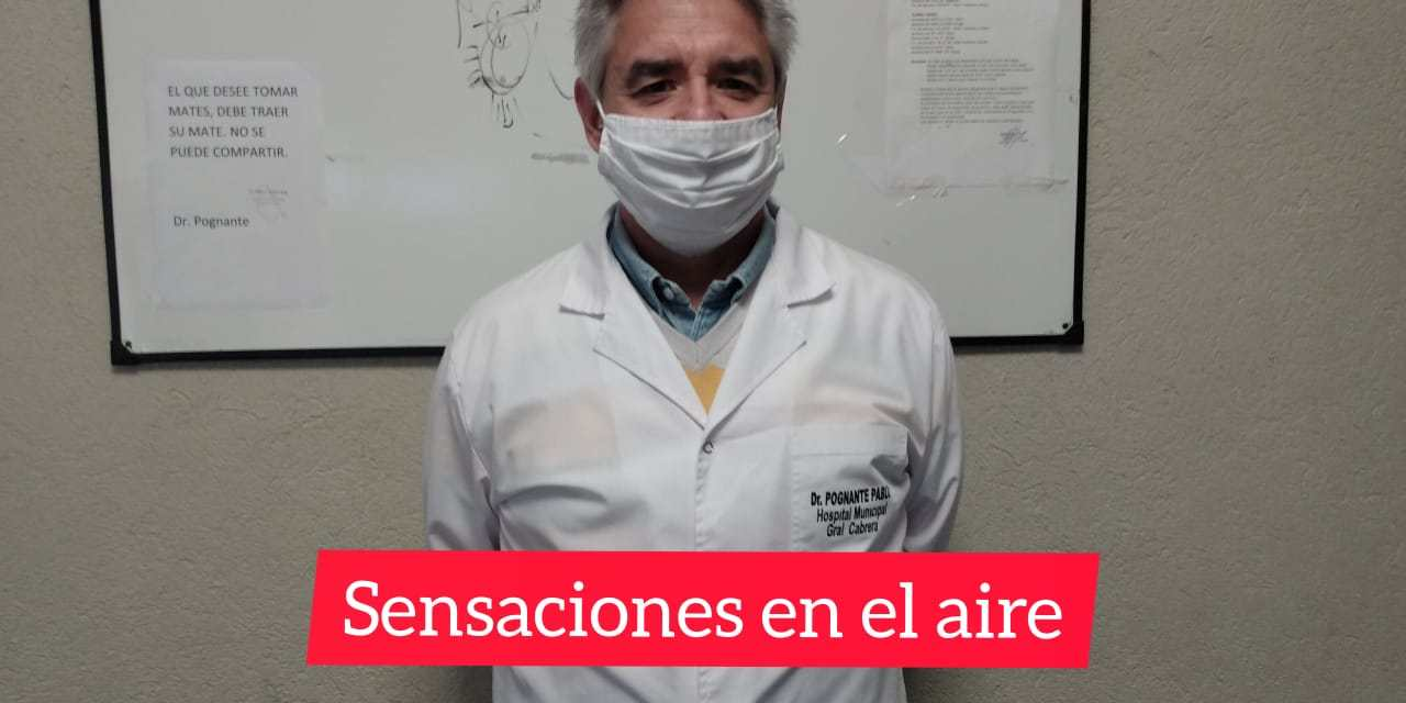 Cabrera: 23 aislados preventivamente y aguardan resultados de 4 hisopados