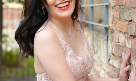 Valentina Carassai candidata oficial a «Miss Argentina 2020»