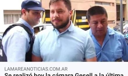 RIO CUARTO: PÉREZ ENFRENTA SU TERCERA ACUSACIÓN