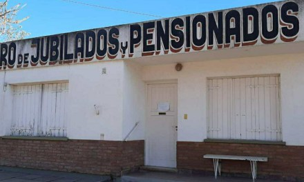 El centro de jubilados reabrió sus puertas