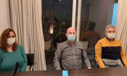 Cabrera: No recibieron resultados de hisopados, hay 95 pendientes