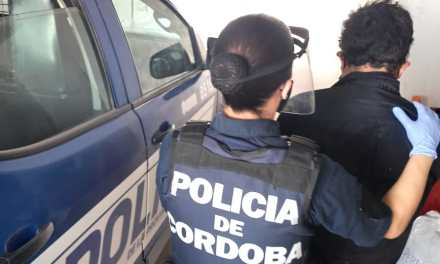 LAS PERDICES: DETENCIÓN  POR ABUSO SEXUAL
