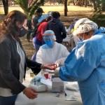 Cabrera: Situación epidemiológica [26 de octubre]
