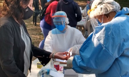 Situación epidemiológica [3 de noviembre]