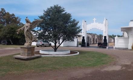 Autorizaron la celebración de la Misa por los difuntos en el Cementerio