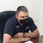 Policiales – El Comisario Pedernera lesionado y otras novedades del fin de semana largo