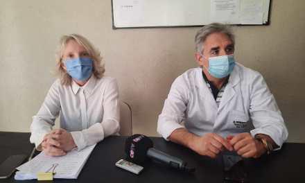 Casos positivos en laresidencia geriátrica privada Gral. Cabrera