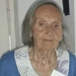 Emilia Araudo de Maffini cumplió 100 años en pandemia
