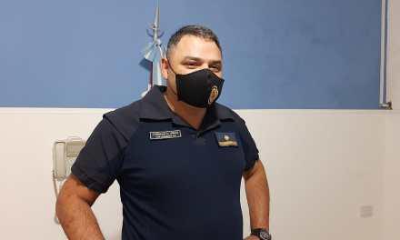 Policiales – Efectivo lesionado cuando intentaron desarticular una juntada clandestina