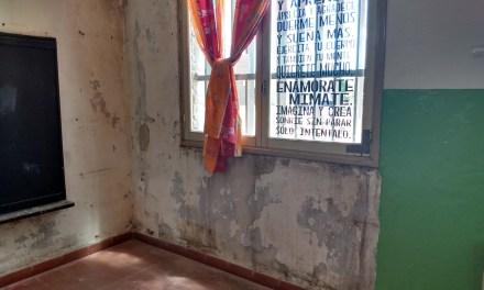 José M. Paz – Obras de refacción durante el verano
