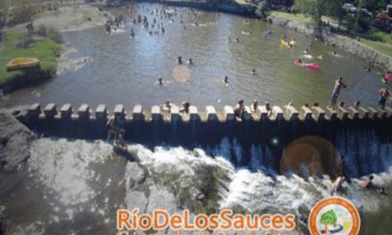 Río de los Sauces – Más del 85% de ocupación desde el inicio del verano