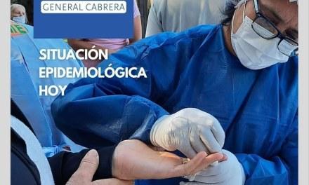 Situación epidemiológica 24 de febrero