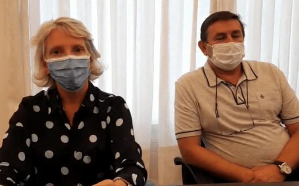 Covid-19 – Normativas del Ministerio de Salud para la Vacunación