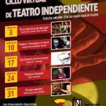 Fundación el Horno – Propuesta para Teatro virtual o música en vivo