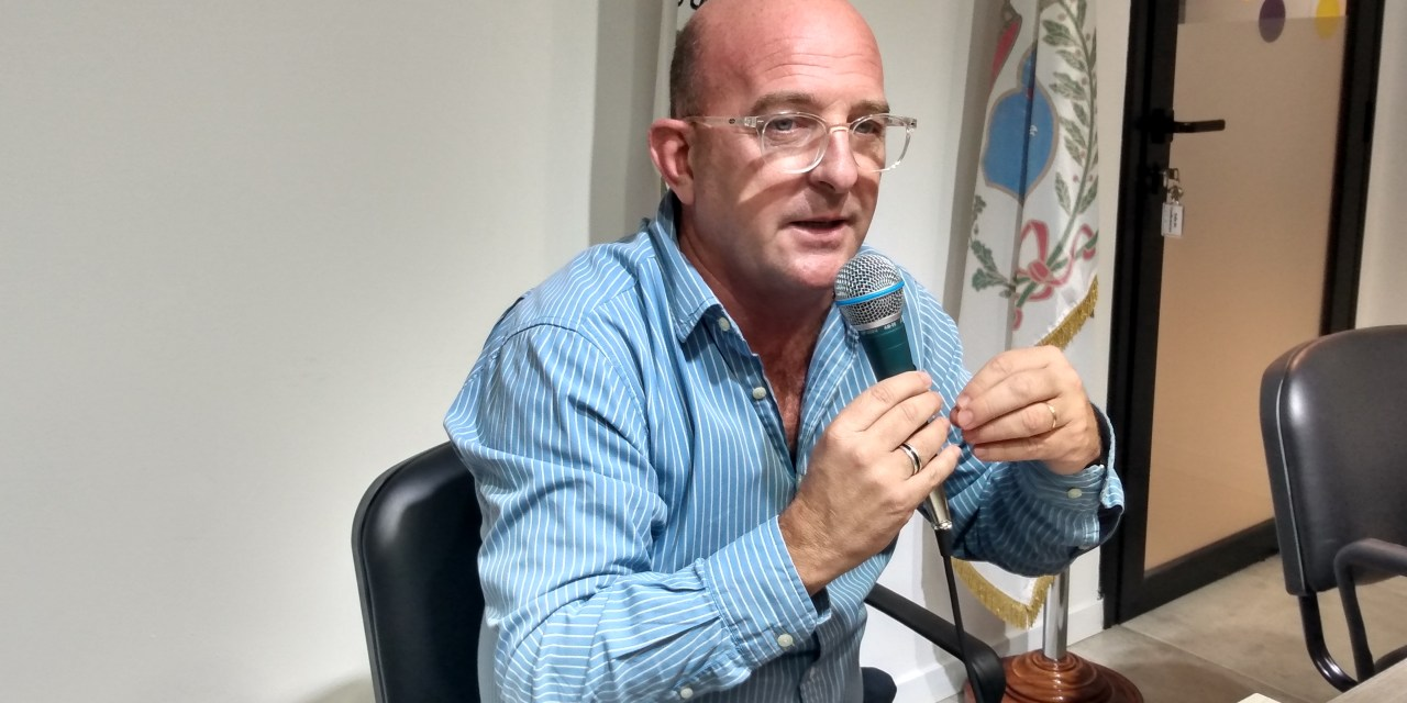Vacunación – El foro de Intendentes de la UCR solicitaron reunión con el Ministro Cardozo