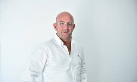 MARCOS CARASSO PRESIDENTE DE LA UCR PROVINCIAL