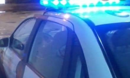 Cabrera: En estado de ebriedad insultaba a la Policía