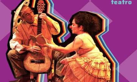 Fundación el Horno – Propuesta teatral para niños