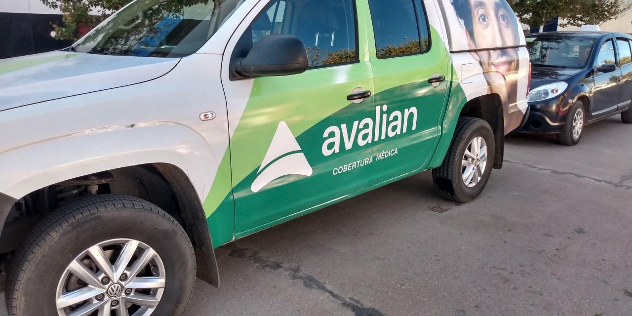 Avalían, cobertura médica entregó alcohol en gel
