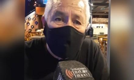 Los Carabajal una leyenda musical en Cabrera