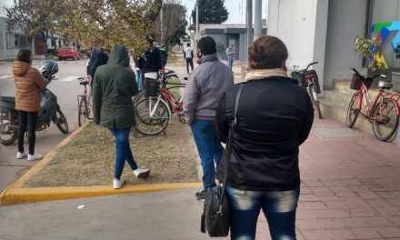 Preocupación en Cabrera por la suba de casos de Covid