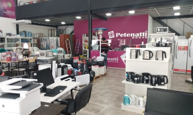 Una semana de grandes ofertas en Petenatti Hogar