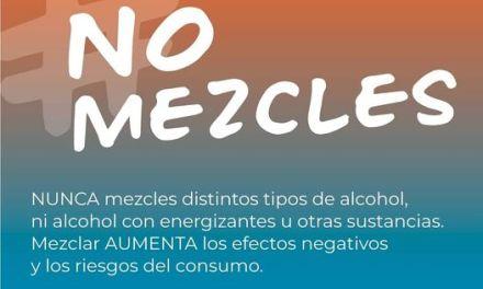 Semana de la prevención del consumo de drogas