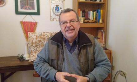 Nuevos horarios de las Misas por el periodo invernal