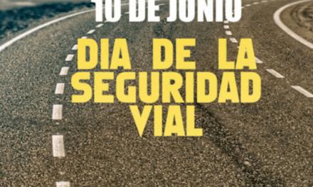 Día Mundial de la Seguridad Vial – Campaña de concientización en redes