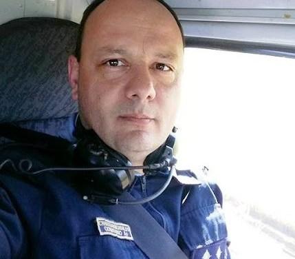 Habló el Comisario Christian Murialdo – Director Departamental General Roca