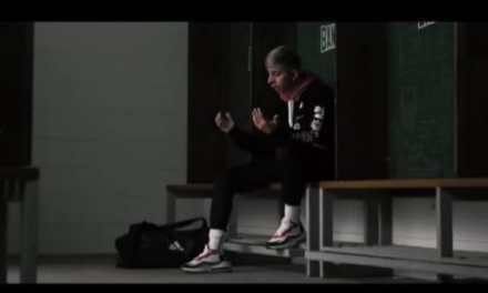 «En la Mira», el nuevo video que presentó Facundo Fornero