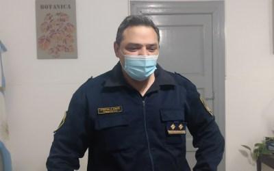INFORME POLICIAL – «Robo calificado por uso de arma»