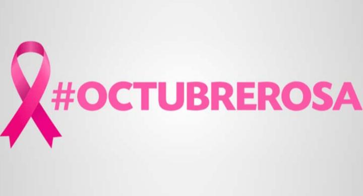 Octubre, mes Rosa y ARLuC concientiza con mensajes
