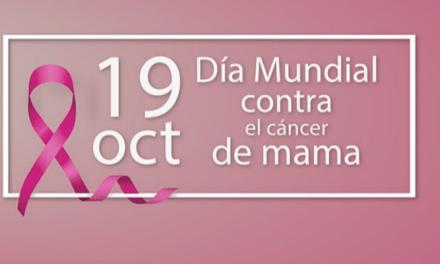 «Día Mundial de la lucha contra el Cáncer de Mamas»