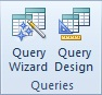Microsoft Access Queries
