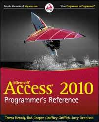 Microsoft Access SQL Server Visual Studio NET and