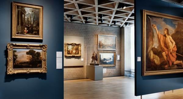 Yale University Art - Fisher Marantz Stone