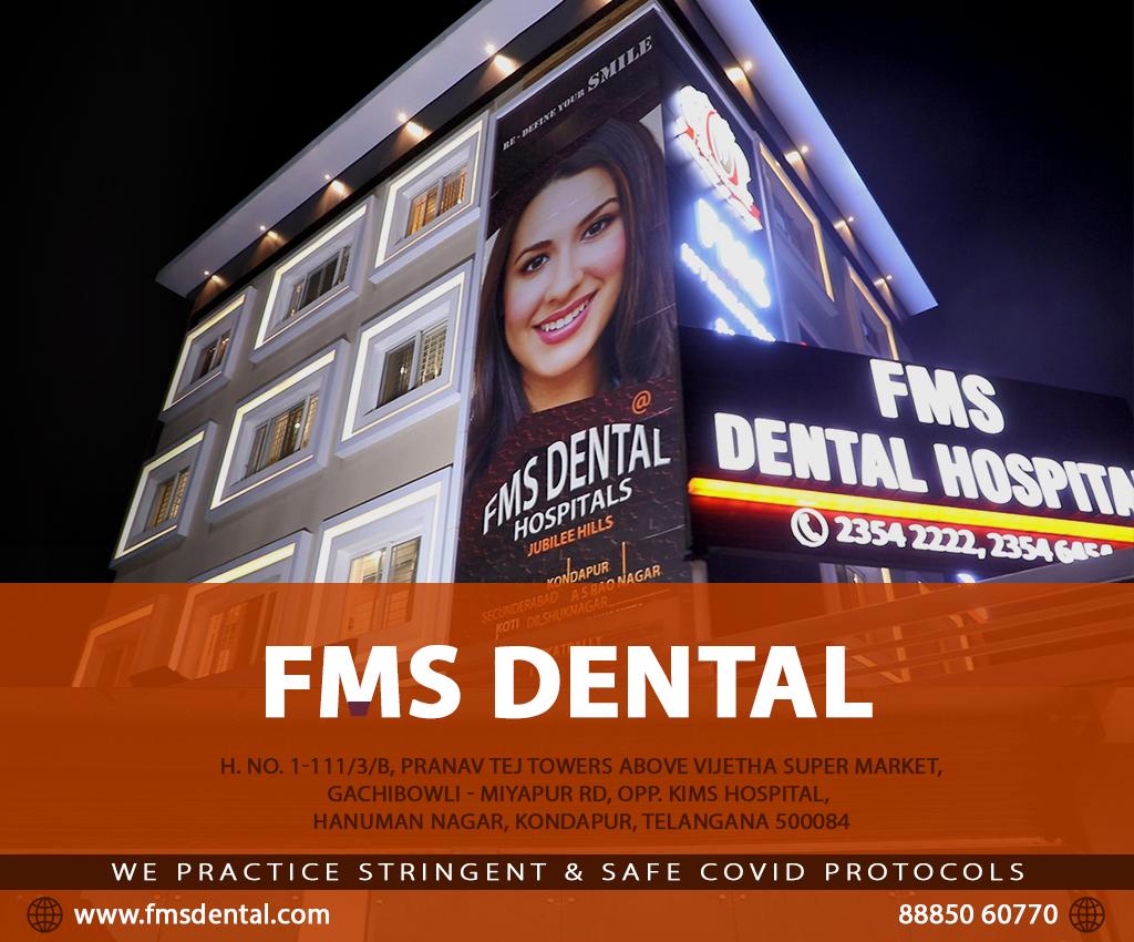 jubilee hills Dental Clinic