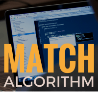 The Match Algorithm - How Does it Work?