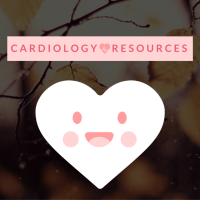 Cardiology Rotation Resources