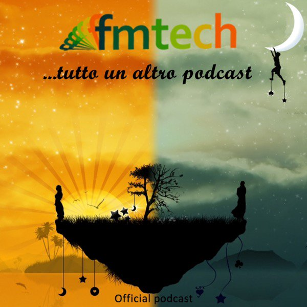Fmtech podcast