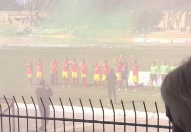 Πέρασε το εμπόδιο του Ιάλυσου ο Ιωνικός νίκησε με 2-0