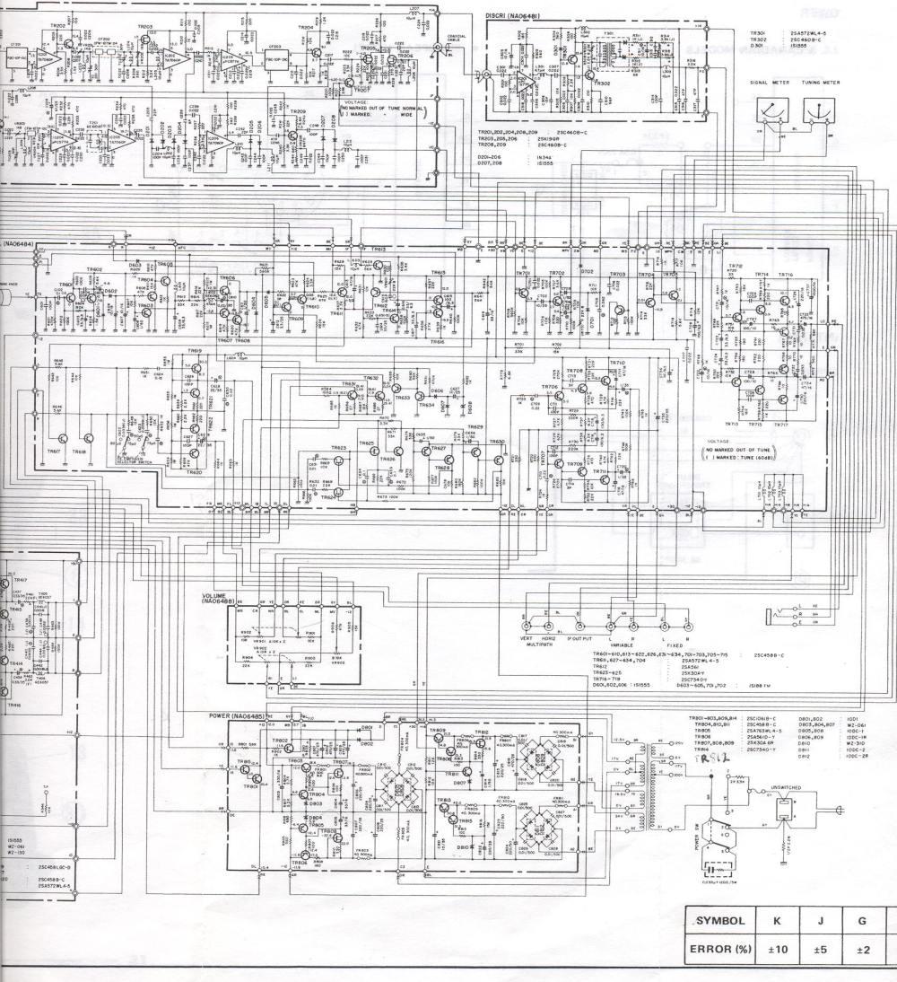 medium resolution of  ct 7000sch2 pioneer super tuner 3 wiring diagram efcaviation com pioneer super tuner 3d wiring schematic